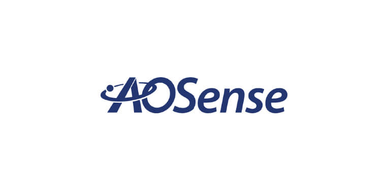 AOSense Inc. Logo