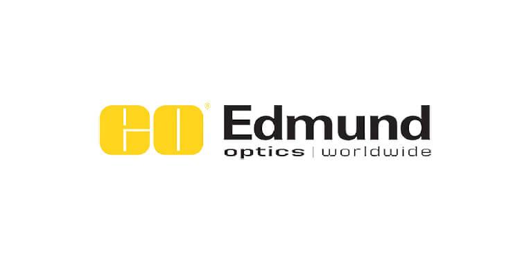 Edmund Optics logo