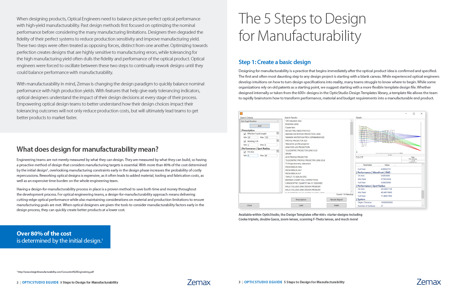 5 Steps to Design for Manufacturability Sneak Preview
