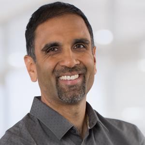 Sanjay Gangadhara, CTO at Zemax