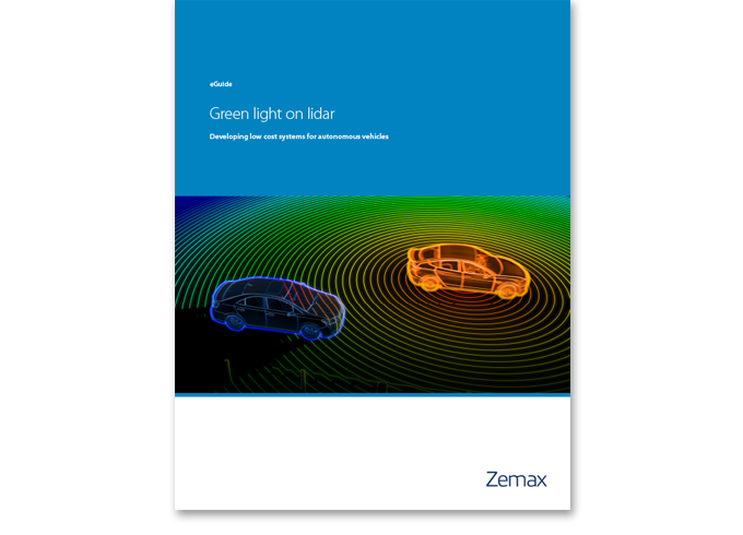 Green light on lidar - Developing low cost systems for autonomous vehicles