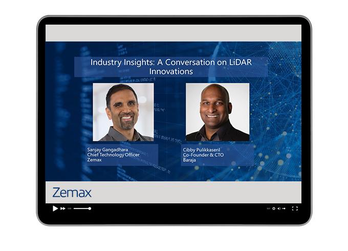 業界インサイト対談: LiDAR テクノロジーの未来